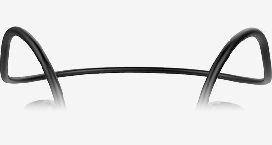 Bezdrôtové kôstky za uši na behanie Awei A840BL.