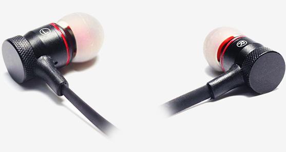 Pecky do uší na behanie Awei A920BL