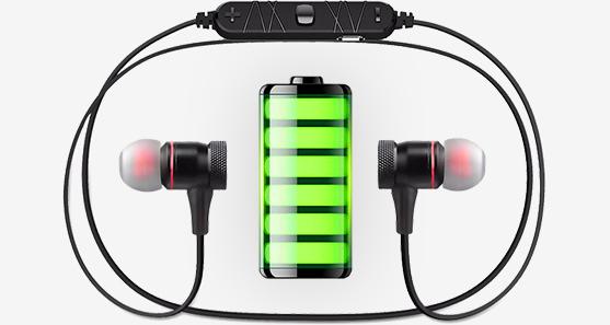 Bluetooth bezdrôtová slúchadlá kôstky Awei A920BL