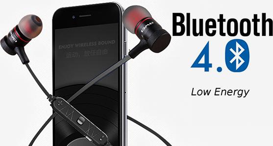 Bluetooth 4.1 slúchadlá Awei A920BL