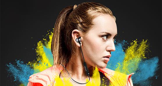 HD audio a super basové podanie - nakúpte bezdrôtové kôstky Awei A921bl