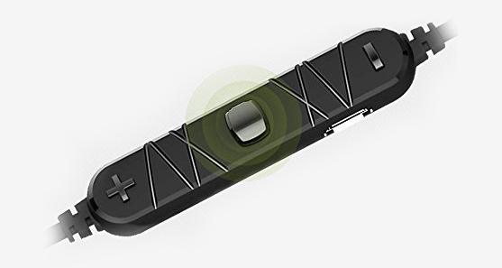 Olvadani bezdrôtových slúchadiel Awei A921BL