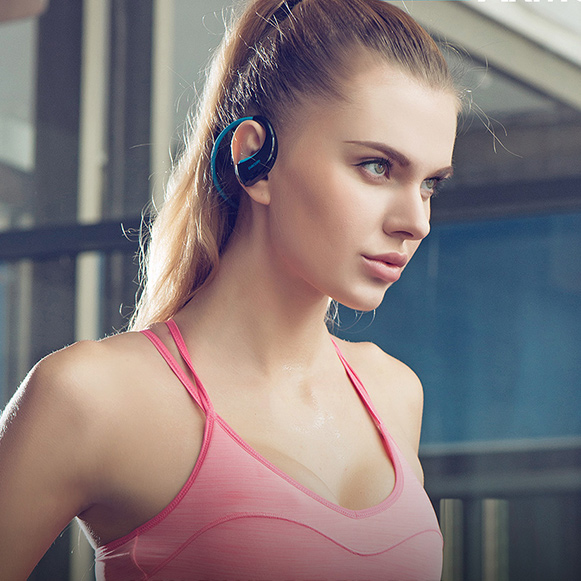 Dacom-Armor-fitness-sportovni-Bezdrôtové-sluchatka pred-za-usi