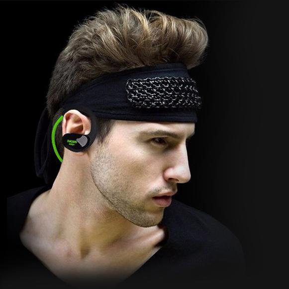 Bezdrôtová Bluetooth slúchadlá, ktoré skvele vyzerajú - Dacom G05.