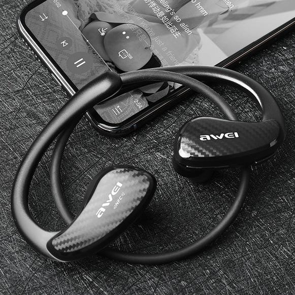 Bluetooth 4.2 slúchadlá plná moderných technológií aptX, NFC, CSR, 2 zariadení súčasne.
