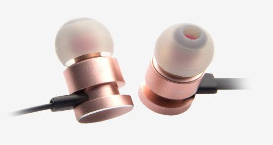 Kovové bezdrôtové pecky do uší Ipipoo IL93bl