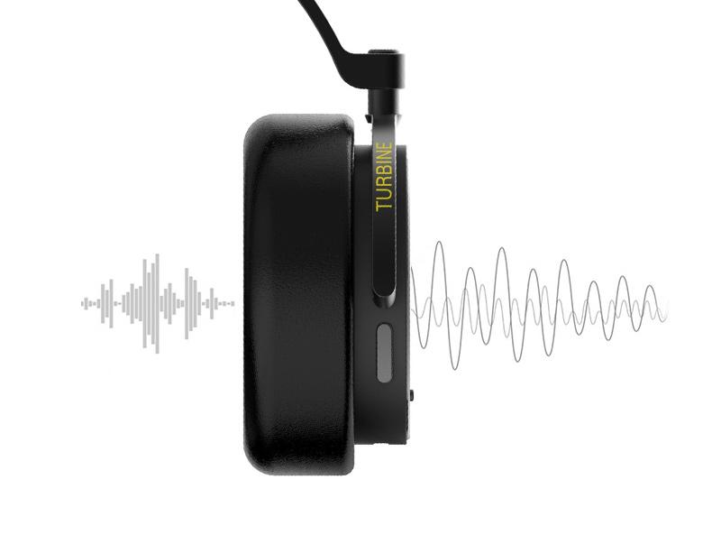 bluedio-t5-sluchatka pred-pres-hlavu-s-aktívnym-potlačením-hluku-sumu-anc-s-mikrofónom