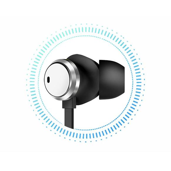 Bezdrôtové bluetooth slúchadlá s dlhou výdržou batérie Bluedio TN.