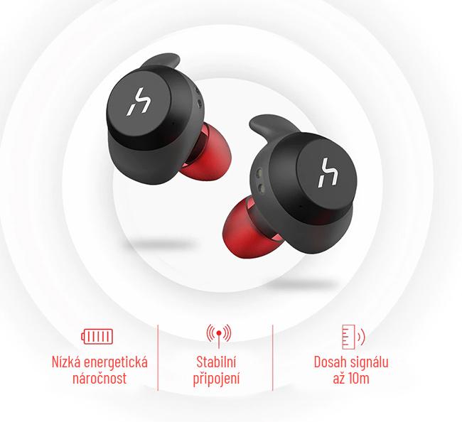 Bluetooth 5.0 slúchadlá k mobilu alebo k iPhone.  Pre android, ios, windows.  HAVIT G1