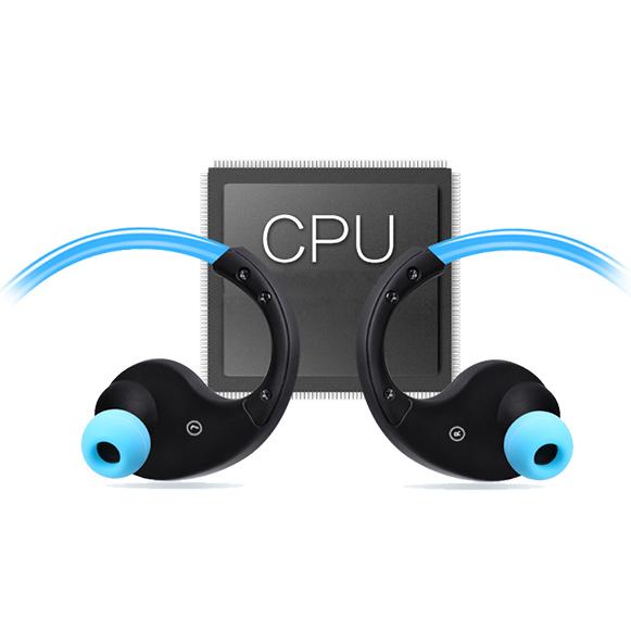 Bluetooth 4.1 sluchátka za hlavu .